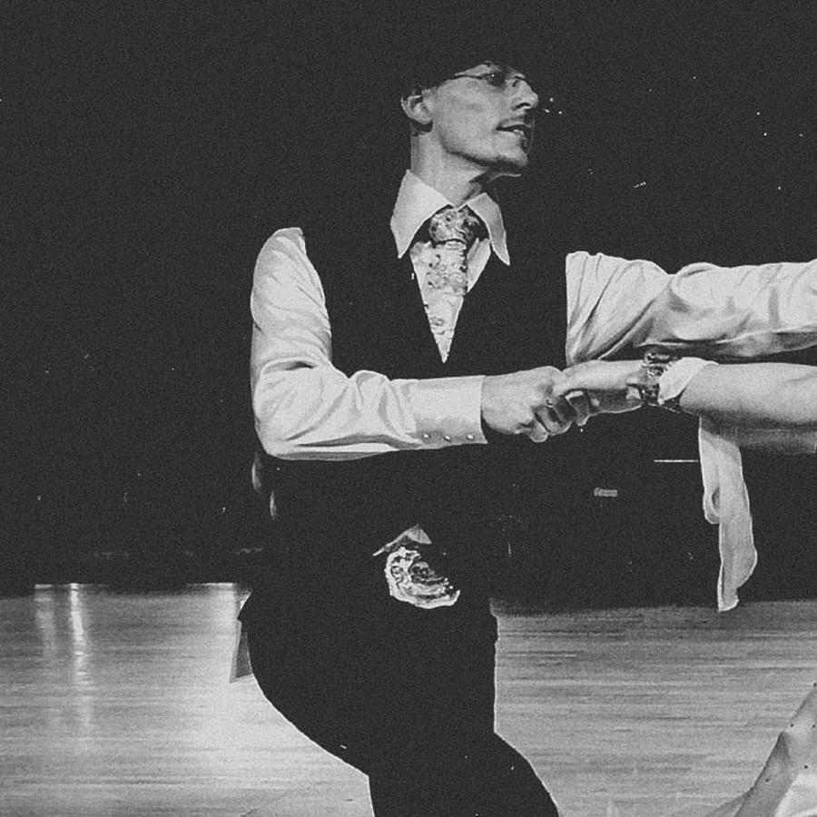 Alessandro Ballardin Country Dance Passion